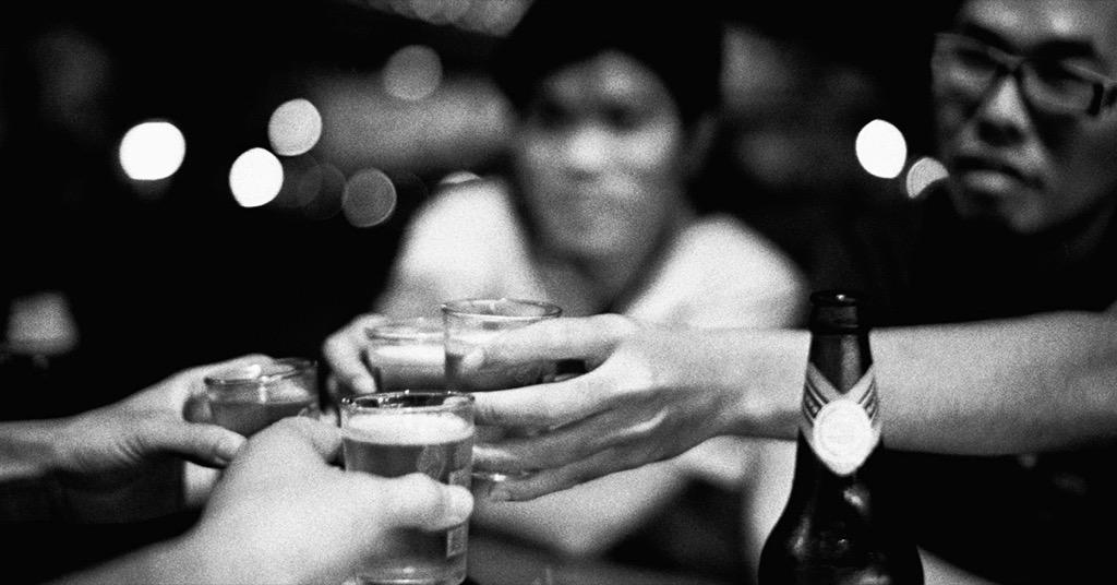 日本居酒屋潛規則多如毛!菜鳥求生技能(四):隱藏的危機