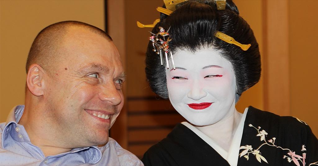日本人的八面玲瓏說話藝術(一)嗆人之前先假裝認同
