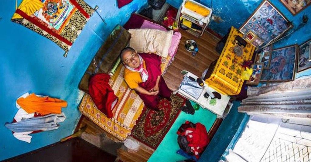 你好奇我的世界嗎?My Room Project 挖掘人們最私密的空間