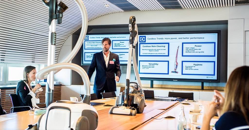 伊萊克斯真的是瑞典第一品牌嗎?讓我們一起到吸塵器的誕生地「瑞典」一探究竟吧~