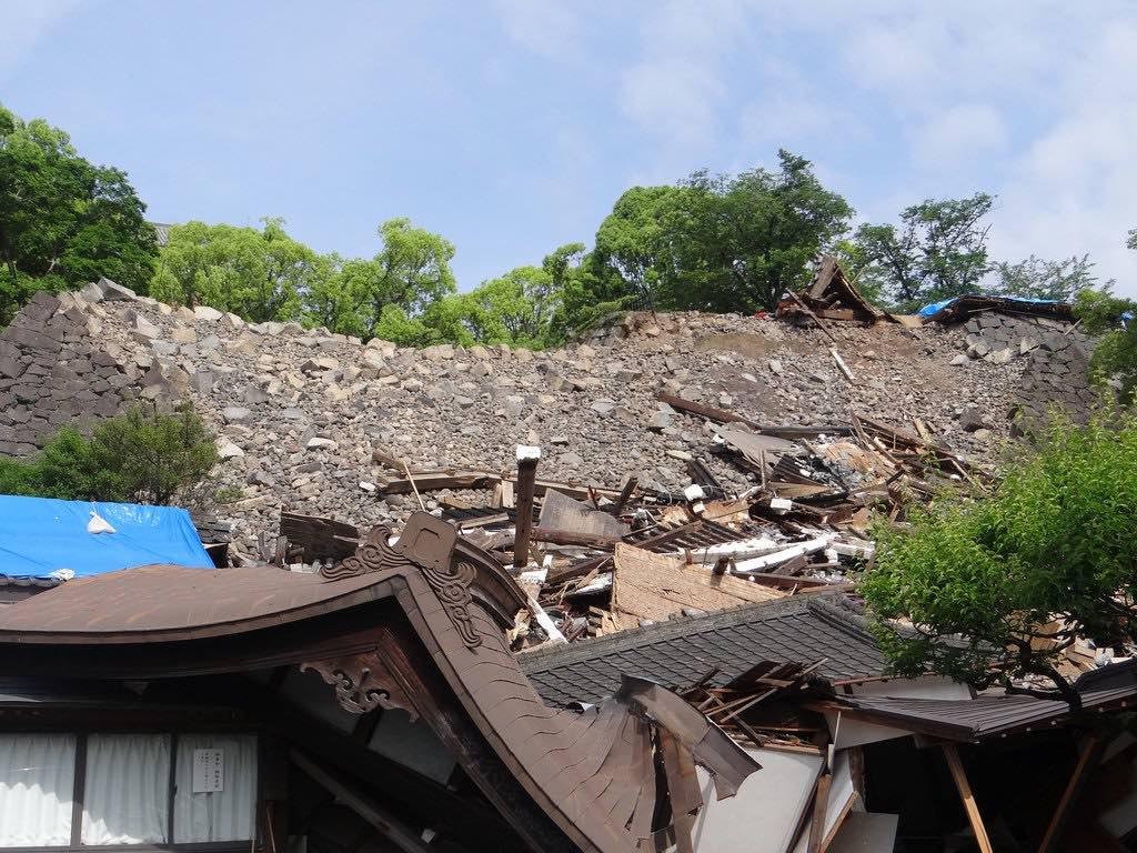 幾乎年年大地震,經驗老到的日本怎麼做防災、保平安?