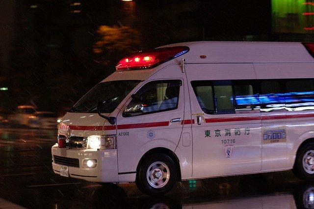 介面超爛但能救命的外交部急難救助 APP 札幌實測