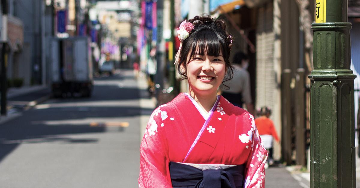 寓意深遠的三月三日女兒節(一)讓人心疼心碎的日本女兒