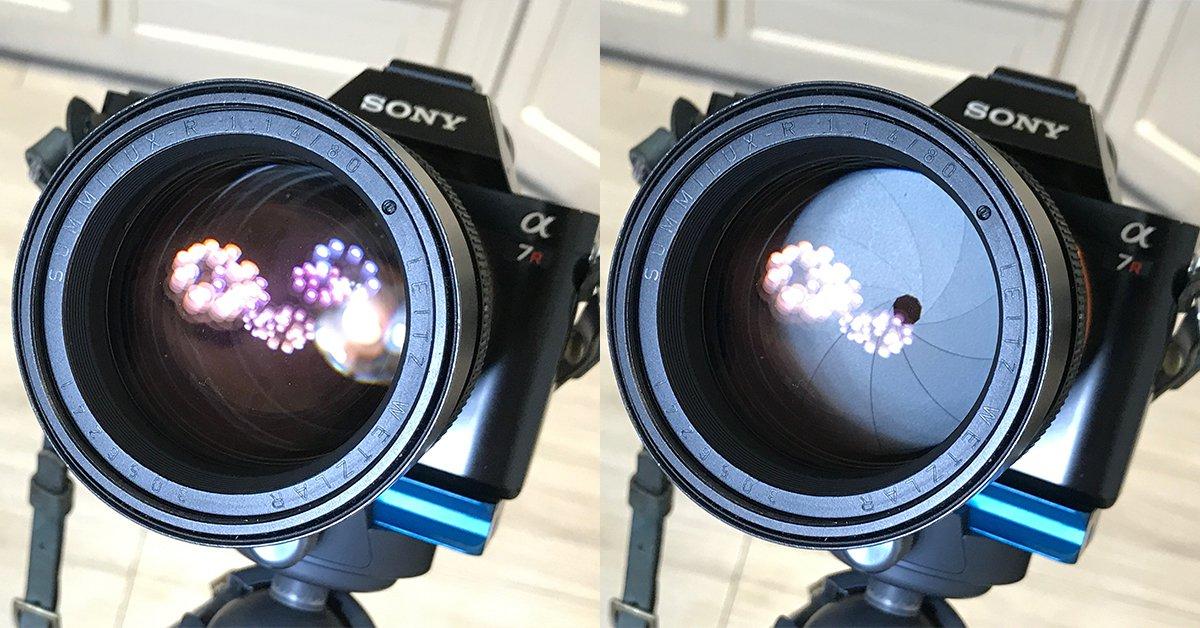 鏡頭的「最佳光圈」是什麼?這可是能讓你相片畫質更上一層樓的重要觀念喔!