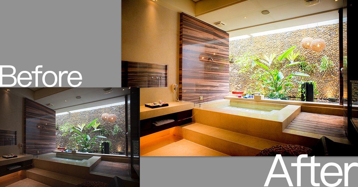 房子總是租不出去?超廣角鏡+Lightroom 修圖讓你輕鬆拍出房屋美照!