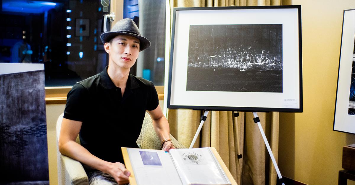 一張照片輸出「海報」要價 434 萬美元!?你所不知道的攝影藝術作品拍賣市場(下)
