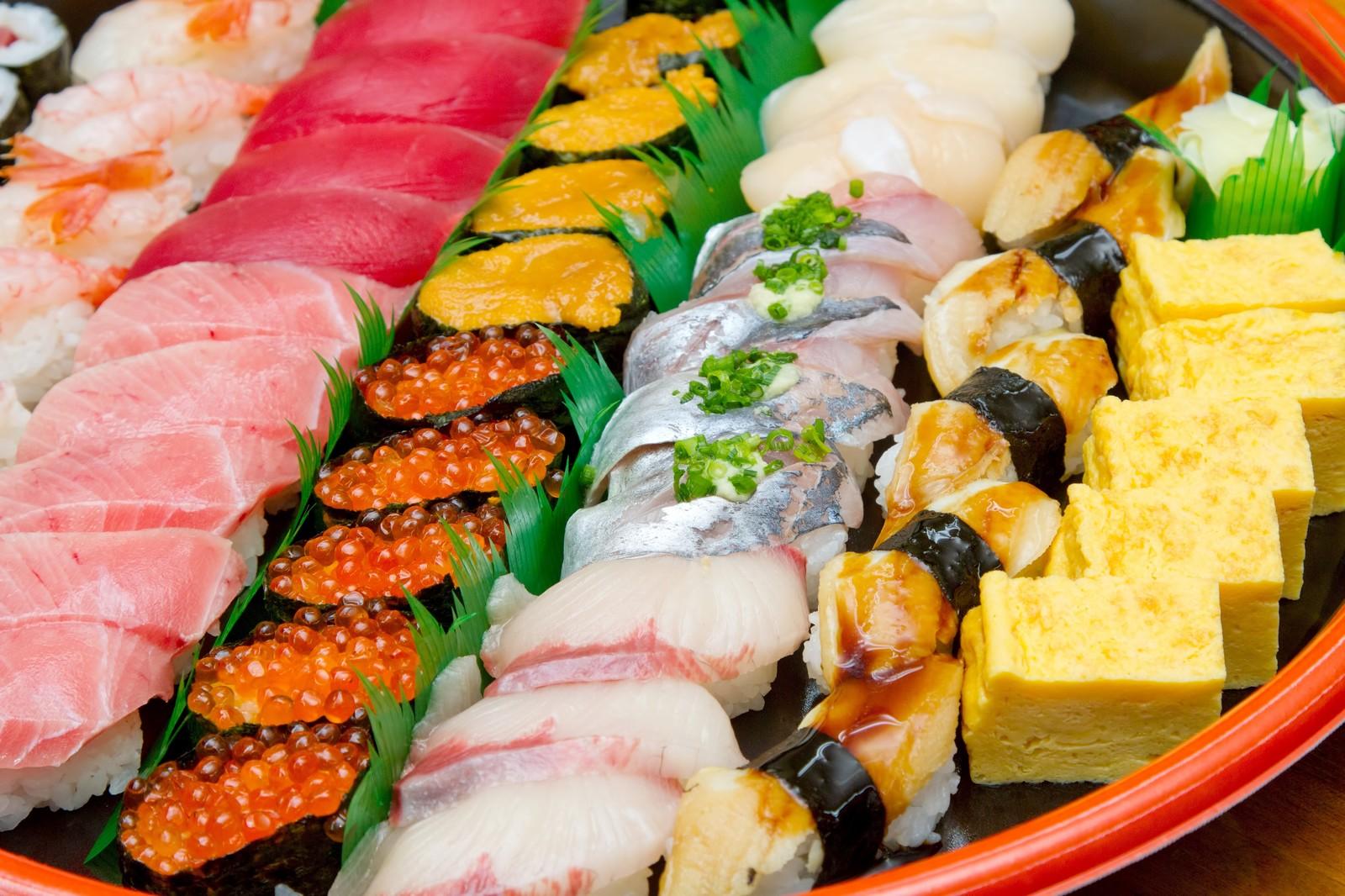 寄生蟲不要來!生魚片中含蟲風險特別高的魚種總整理,三思而吃吧!