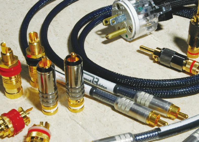 音響插頭一點也不複雜!記住這五種插頭,你的音響之路就又進一大步啦!
