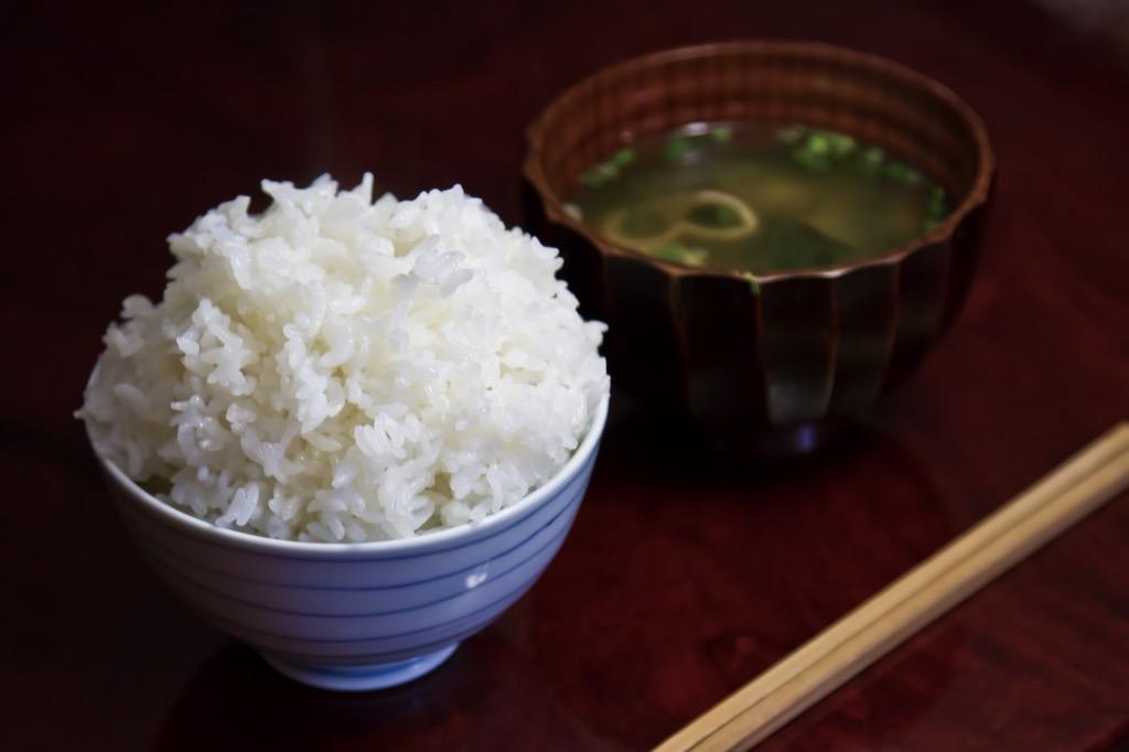 別以為好飯必是越光米!日本五大名地、七大名米(下)