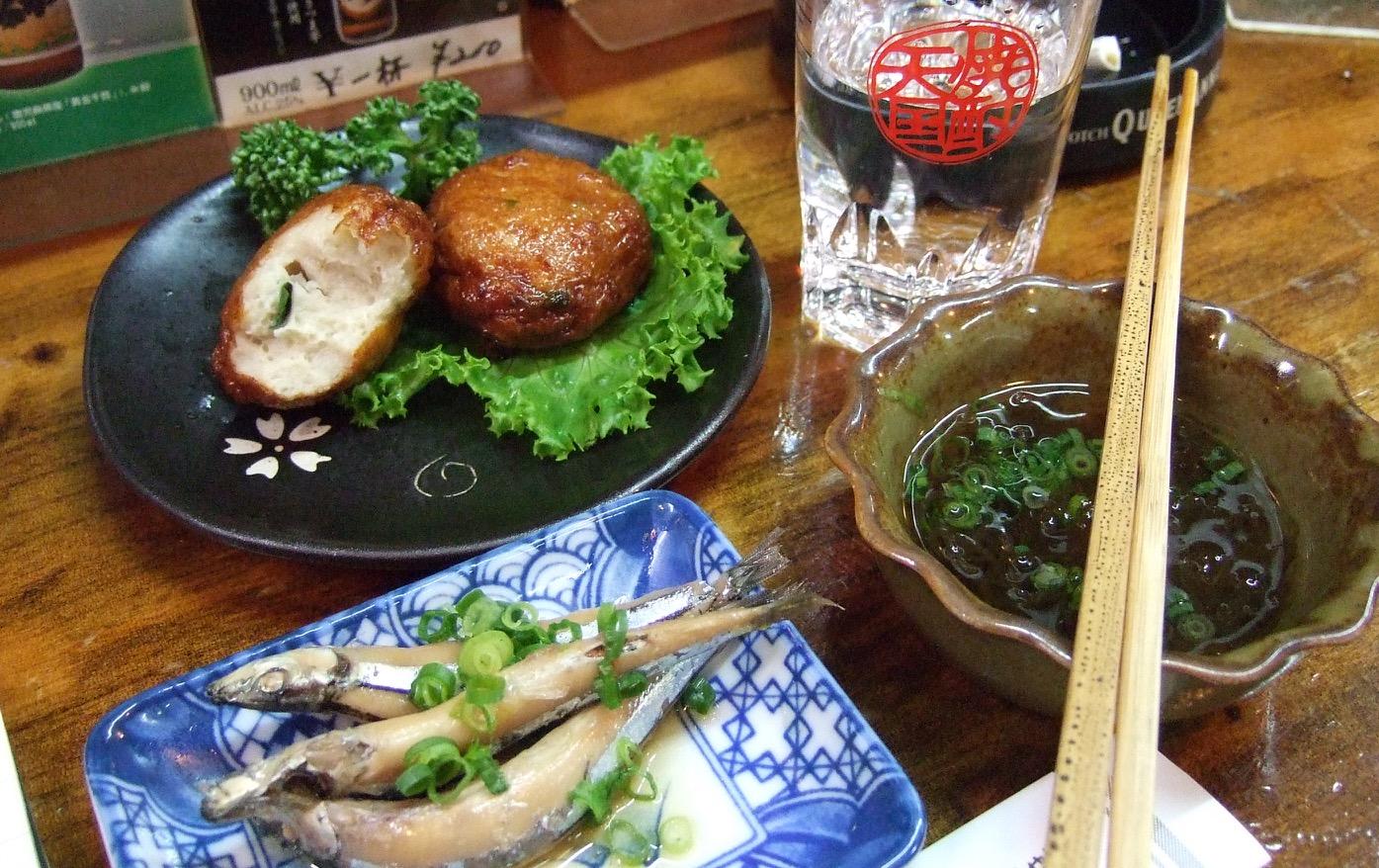 必學!旅遊時拒絕居酒屋的開桌菜「お通し」,日文怎麼說?