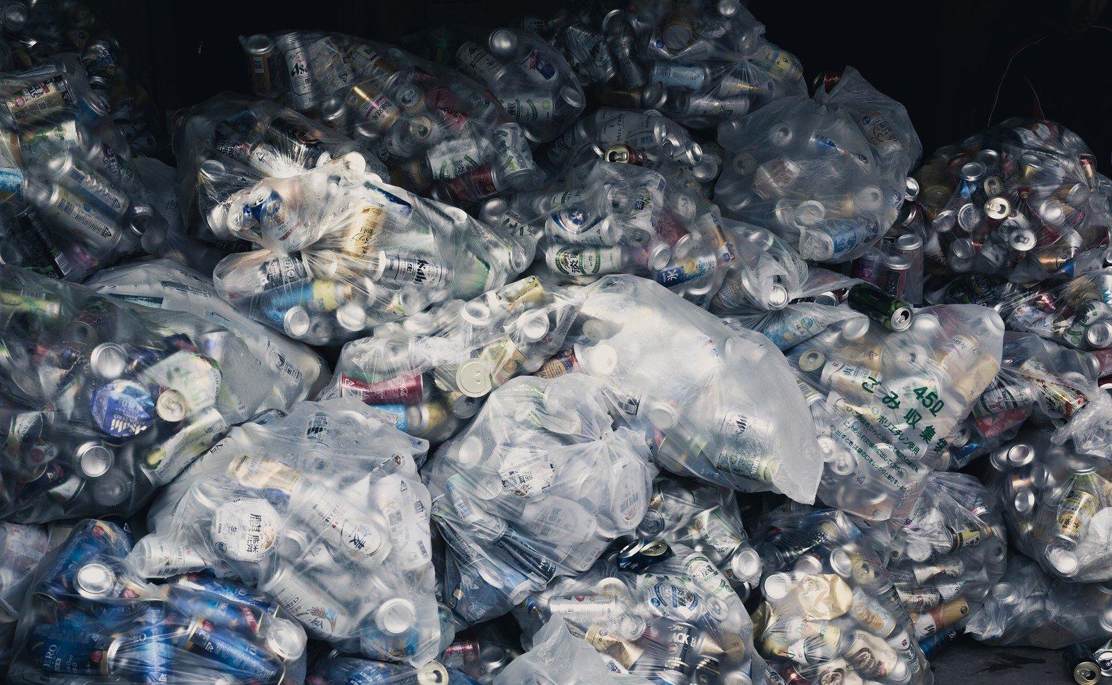 日本人怎麼丟垃圾?回收日日不同類,左鄰右舍皆眼線好嚴格!
