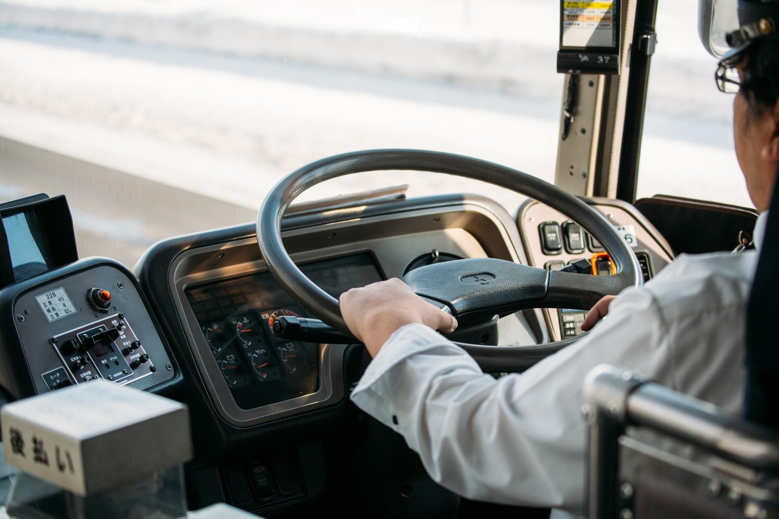 台日公車文化大不同!除了安全和時間還有什麼不一樣?