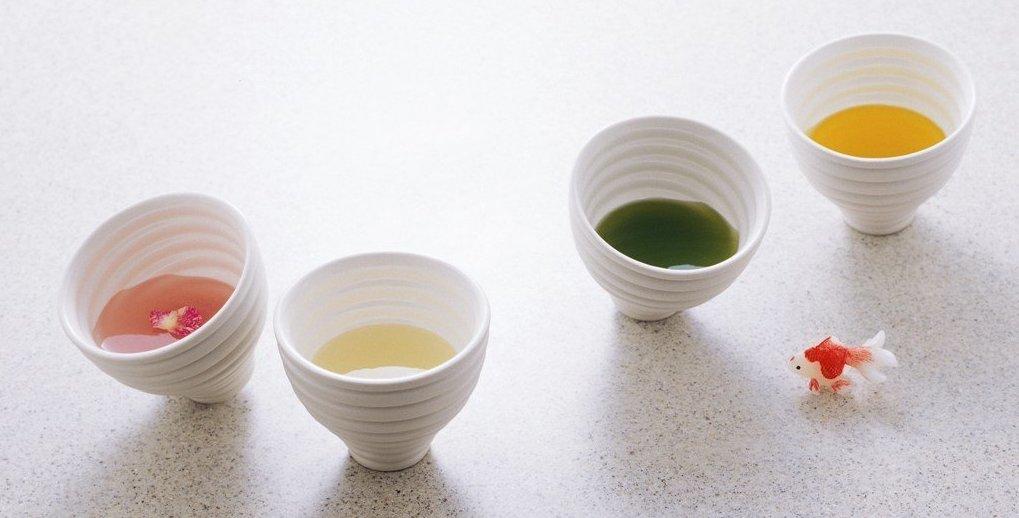 日本旅遊好味道!最適合秋冬的日式甜品「葛根湯」