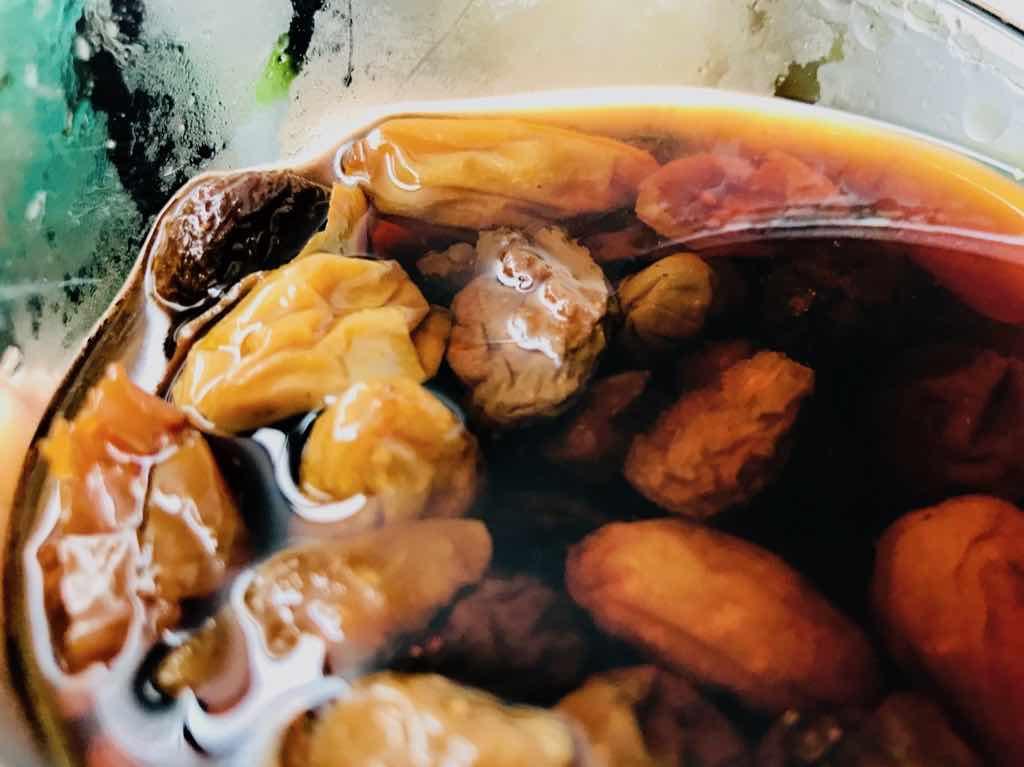蘭姆酒漬葡萄:每個冰箱裡都該有這一味「甜點法寶」