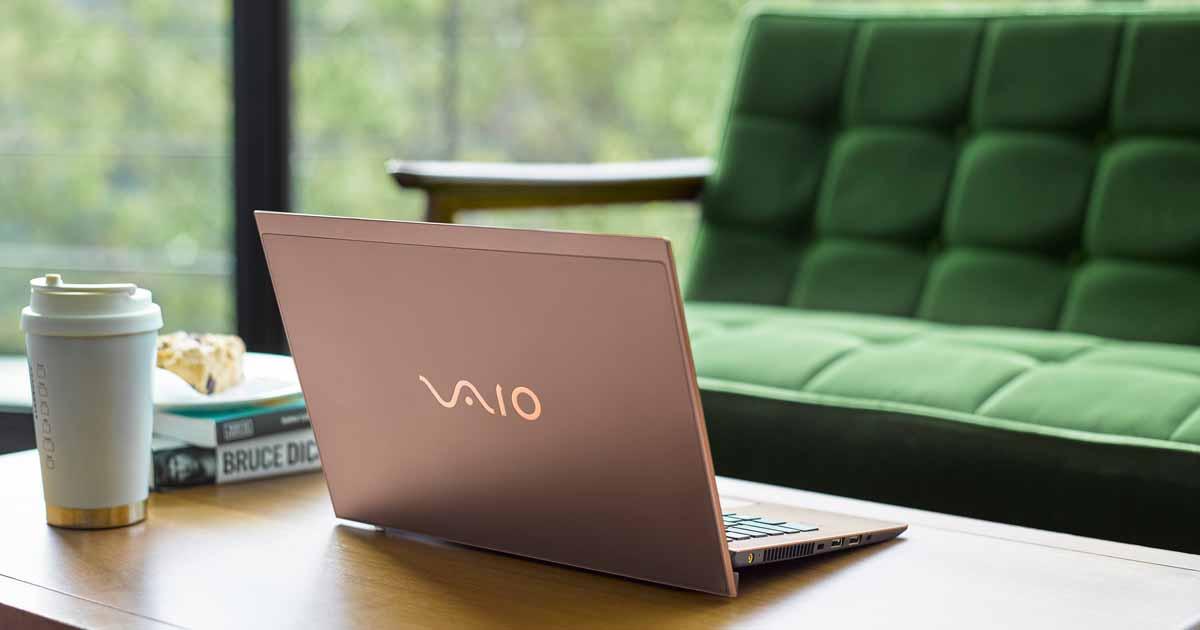 2019 VAIO 電腦再戰台灣市場,這次能挽回高檔筆電的崇高地位嗎?