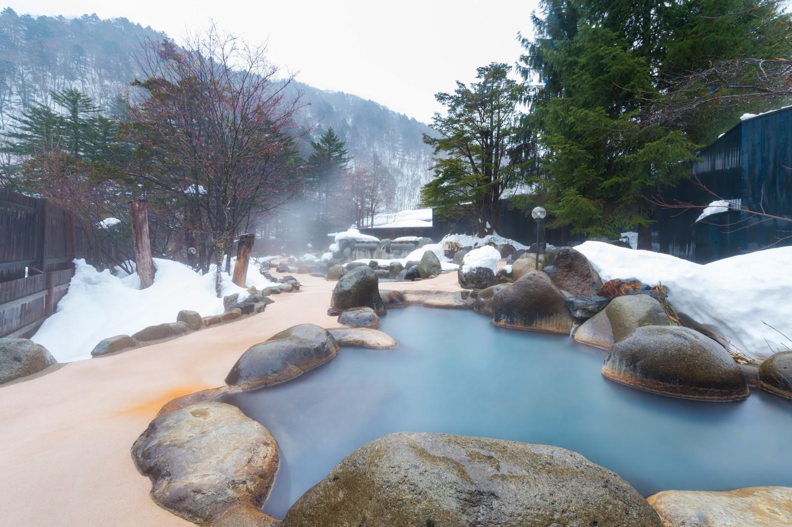 【實用】日本溫泉旅館的工具網站:ゆこゆこ